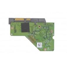 PCB WD30EZRX-00DC0B0 2061-771824-K03 AD