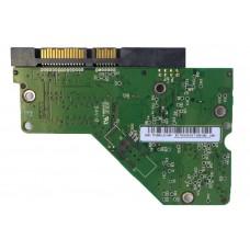 WD6400-65A7B2 2061-701590-L01 04P