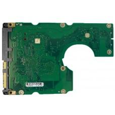 PCB ST31000640SS Seagate 100507792 REV A