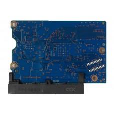 PCB HDS721010CLA332 0A72947 BA3786_