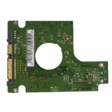 PCB WD5000BEVT-80A0RT0 2061-771672-F04 AA