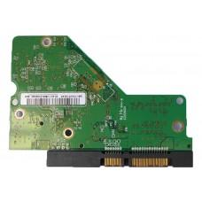 WD5000AAJS-57YFA2 PCB: 2061-701477-100 AF