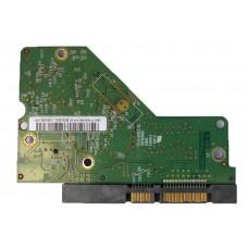 PCB WD5000AVDS-63U7B1 PCB 2061-771640-803 01P