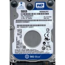 WD5000LPVT-24G33T1