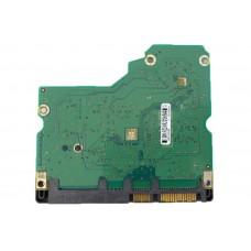 PCB STM31000334AS 100512588 REV A
