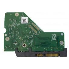 PCB WD10EURX-63FH1Y0 2061-771824-G05 AHD28