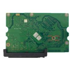 PCB ST3500641AS 100383395 REV B