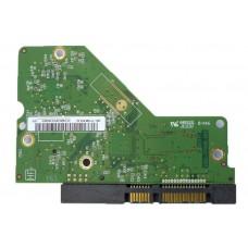 PCB WD15EACS-11BHUB0 2061-771698-R02 AA