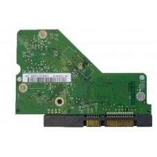 PCB WD30EZRX-00MMMB0 2061-771698-904 AB