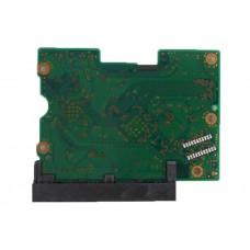 PCB HDE721050SLA330 0A29896 BA2950_