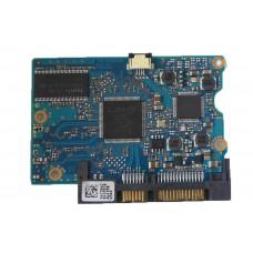 PCB HDS721010CLA332 0A72947