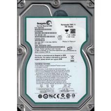 Seagate ST3750330AS P/N: 9BX156-302 F/W: SD1A KRATSG 9QK 750GB