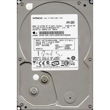 Hitachi HDT721064SLA360 P/N: 0A39990 MLC: BA3064 640GB APPLE 655-1527A