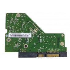 PCB WD5000AAKX-083CA1 2061-771640-S13 AC