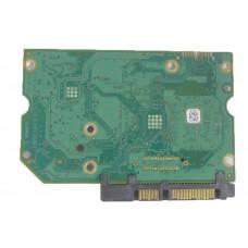 PCB ST33000651AS 100611023 REV B