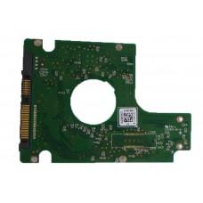 PCB WD7500BPKT-75PK4T0 2061-771629-106 AH