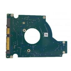 PCB ST320LT000 100611631 REV A