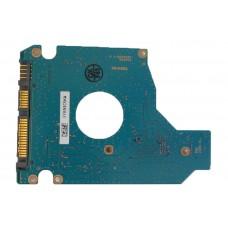 PCB MK2555GSX G002439-0A