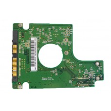 PCB WD3200BEVT-75ZCT2 2061-701499-500 AG