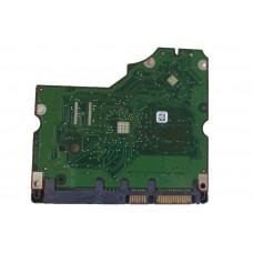 PCB ST32000542AS 100535537 REV A