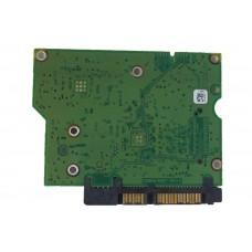PCB ST3000DM001 100664987 REV B