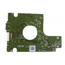 PCB WD5000BMVW-11AMCS2 2061-771761-301 AF