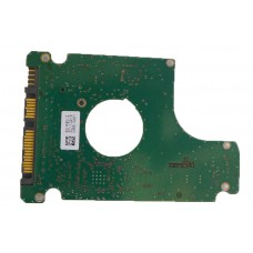 PCB S3M_REV.02 R00 HM641JI 20110918