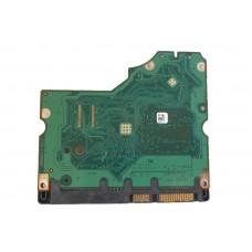 PCB ST31000528AS 100650117 REV A