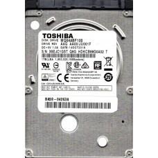 MQ04ABF100 AAG AA00/JU001F Toshiba 1TB