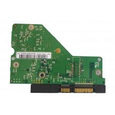 PCB WD1001FALS-00J7B0 2061-771567-400 AG
