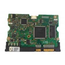 PCB HUA721010KLA330 0A29689 BA2214_