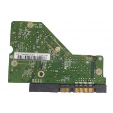 PCB WD5002AALX-00J37A0 2061-771640-Q33 AB