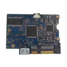 PCB HCS5C1010CLA382 0A72937 BA3321B
