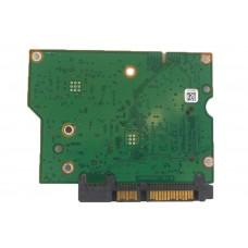 PCB ST1500DM003 100664987 REV B