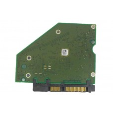 PCB ST3000DM001 100724095 REV A