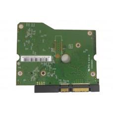 PCB WD20EARS-0000S8B1 2061-771642-X01 01PD2