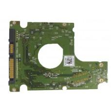 PCB WD5000LPVT-75G33T0 2061-771852-201 AA