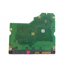 PCB ST32000542AS 100536501 REV A