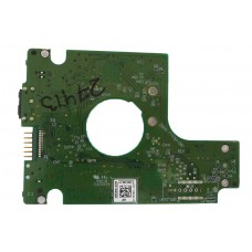 PCB WD10TMVW-11ZSMS4 2061-771761-101 05P