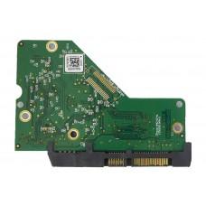 PCB WD20EZRX-00DC0B0 2061-771824-K03 AHD22