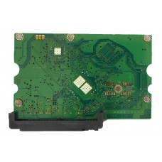 PCB STM3500630AS Maxtor 100406528
