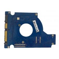 PCB ST9250320AS Seagate P/N: 9EV133-566 F/W: BS04 100513491 REV A