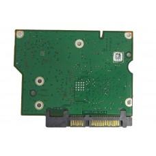 PCB Seagate ST2000DM001 100717520 REV B