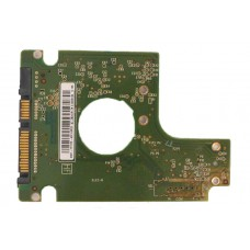 PCB WD3200BEVT-11F9S0 2061-771576-400 04PD3