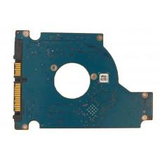 PCB ST500LT012 100729420 REV B