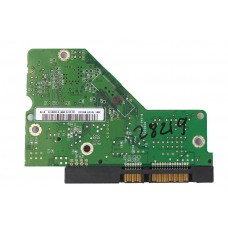 PCB WD5000AAKS-75YGA0 2061-701477-900 AD