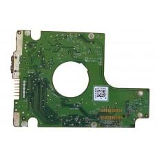 PCB WD5000BMVW-11AJGS2 2061-771961-G01 AF