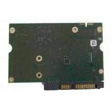 PCB ST4000DX000 100706008 REV A