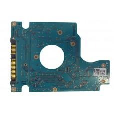 PCB HTS543232A7A384 0A75647 DA34721_