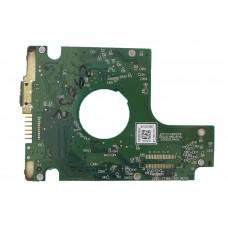 PCB WD10JMVW-11AJGS0 Western Digital 2061-771961-F01 AAD3 2TB